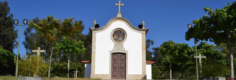 Capela de S. Brás