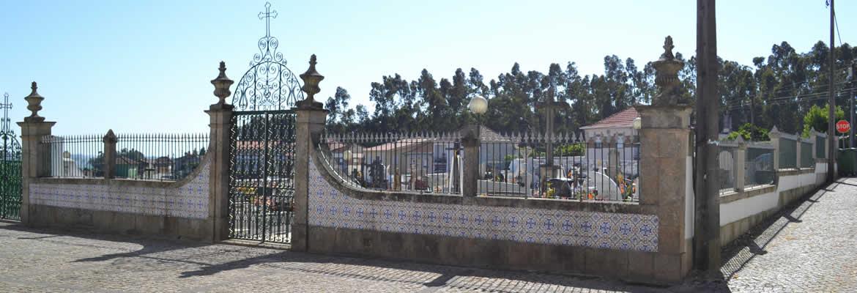 Cemitério de Canidelo